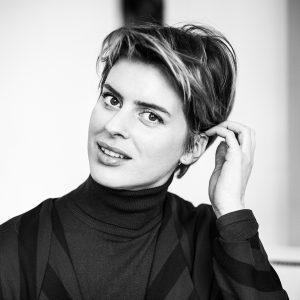 Modellen Boeker Emilie Mariman