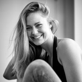 head of act & performance nathalie van den Hombergh