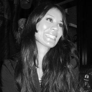 Mindy Stalder - Office Manager Models at Work
